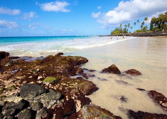 Royal Palm Suite at Poipu Beach Estates 130