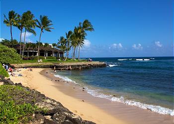 Royal Palm Suite at Poipu Beach Estates 80
