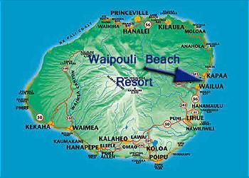 Waipouli Beach Resort A102 260