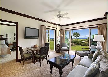 Waipouli Beach Resort A102 40