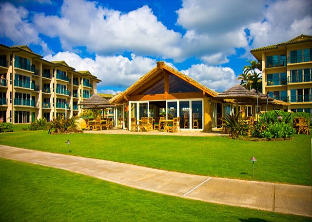 Waipouli Beach Resort H106 90