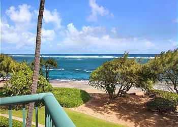 Waipouli Beach Resort A306 50