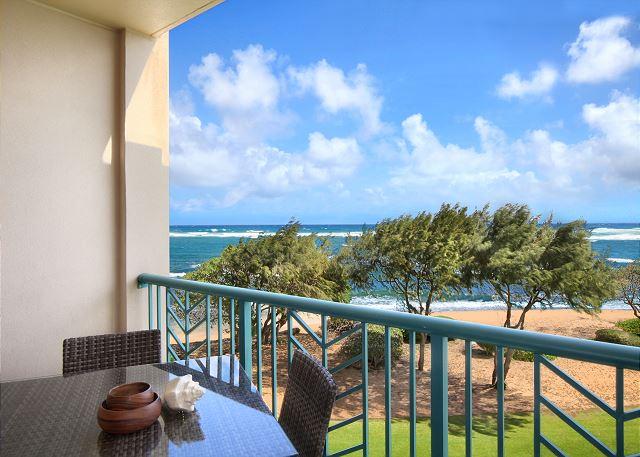 Waipouli Beach Resort A306 40