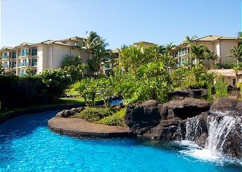 Waipouli Beach Resort A306 150