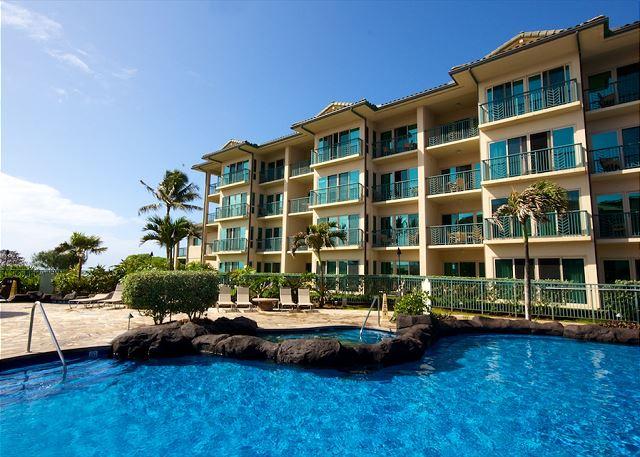 Waipouli Beach Resort A306 170