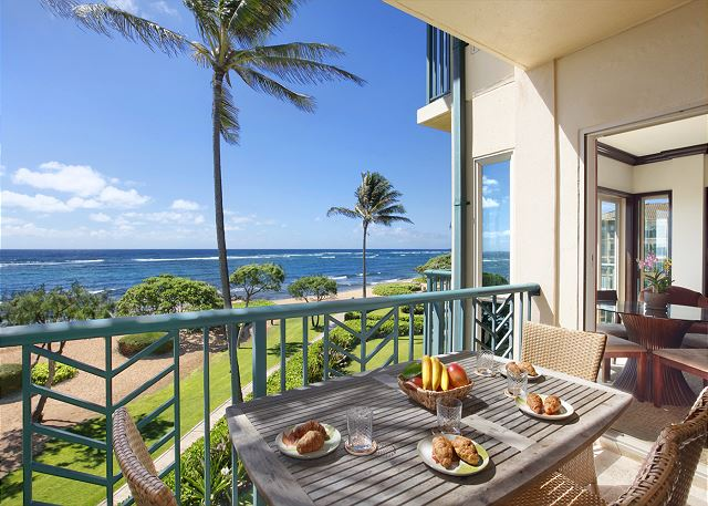 Waipouli Beach Resort A306 30