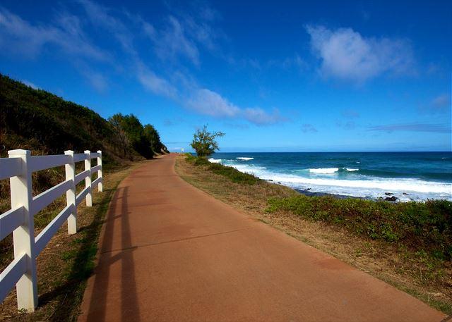 Waipouli Beach Resort A306 210