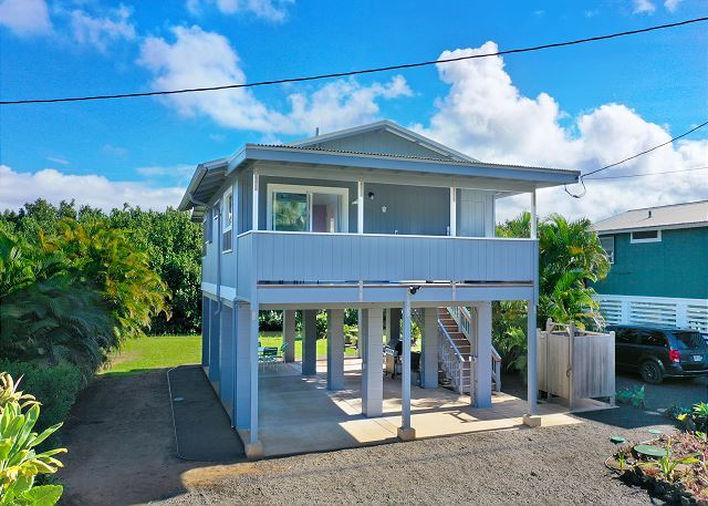 Dolphin Cottage #4 70