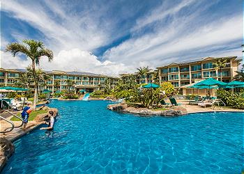 Waipouli Beach Resort C203 200