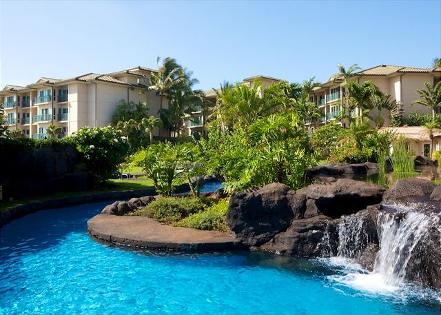 Waipouli Beach Resort A204 180