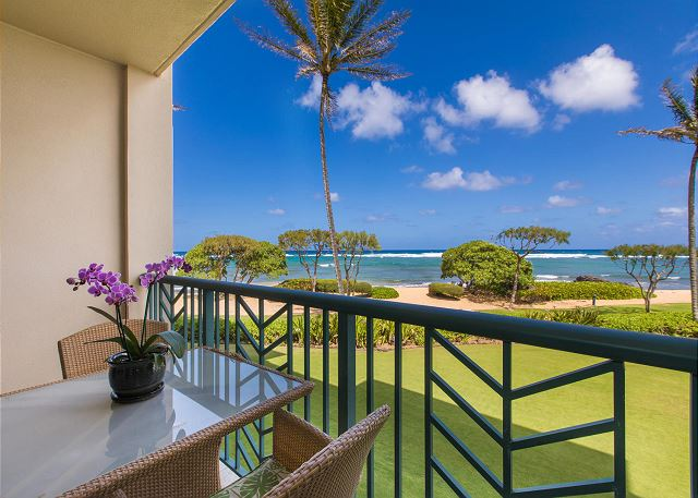 Waipouli Beach Resort A204 10