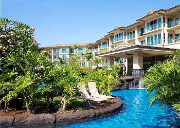 Waipouli Beach Resort A204 190
