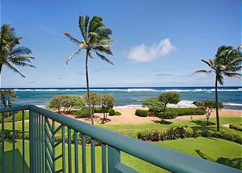 Waipouli Beach Resort A204 90