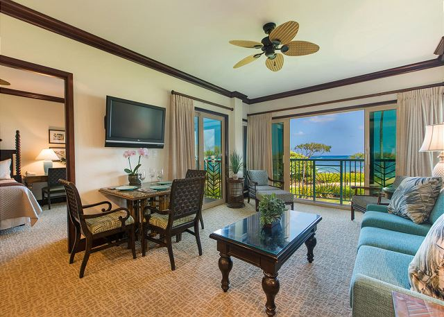 Waipouli Beach Resort A204 70