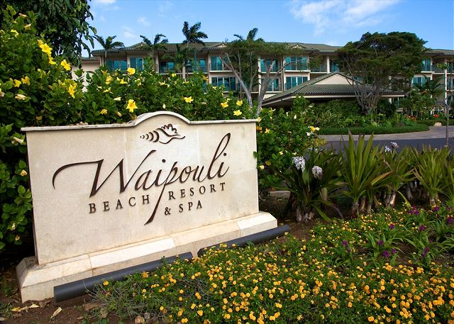 Waipouli Beach Resort A204 220