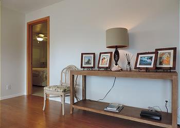 Ohana Cliff House Flat downstairs 220
