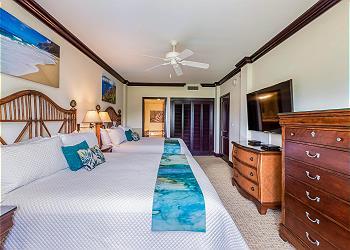 Waipouli Beach Resort D310 50