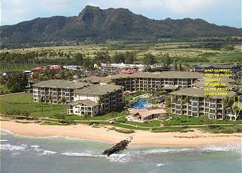 Waipouli Beach Resort D310 290