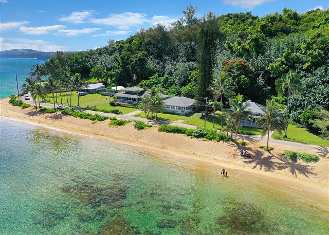 Anini Beach Front 10