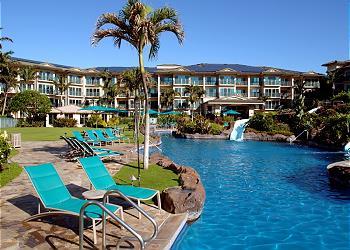 Waipouli Beach Resort G401 190