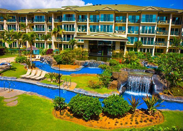 Waipouli Beach Resort G401 210