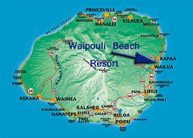 Waipouli Beach Resort G401 320