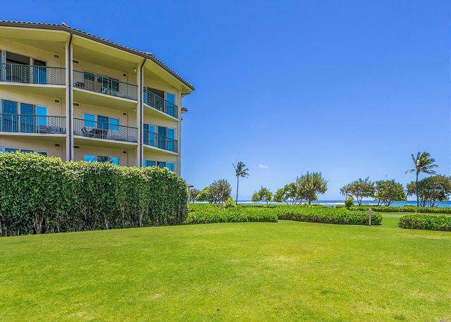 Waipouli Beach Resort G401 170