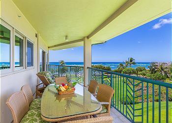 Waipouli Beach Resort G401 10
