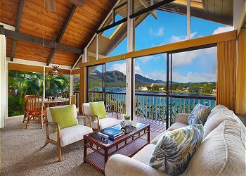 Pali Nui Suite at Kalapaki Bay 70