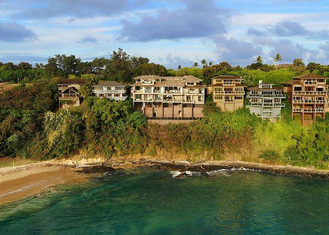 Pali Nui Suite at Kalapaki Bay 130