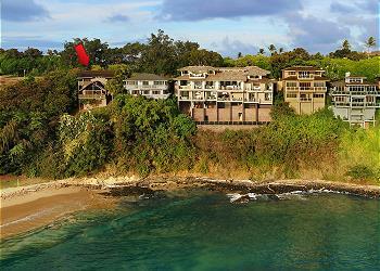 Pali Nui Suite at Kalapaki Bay 220