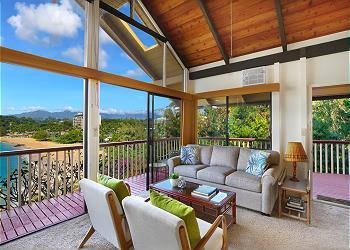 Pali Nui Suite at Kalapaki Bay 20