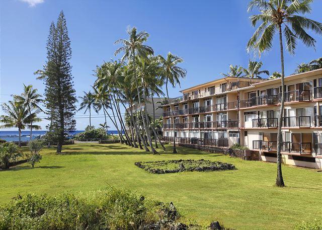 Kauai Prince Kuhio 104 130