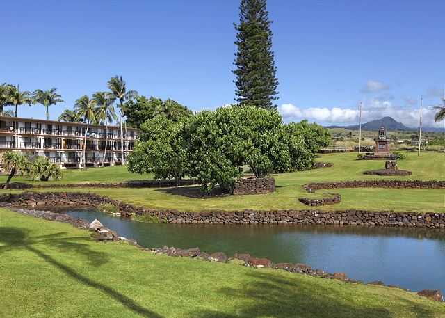 Kauai Prince Kuhio 104 160