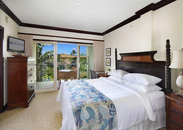 Waipouli Beach Resort C402 50