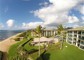 Waipouli Beach Resort C402 120