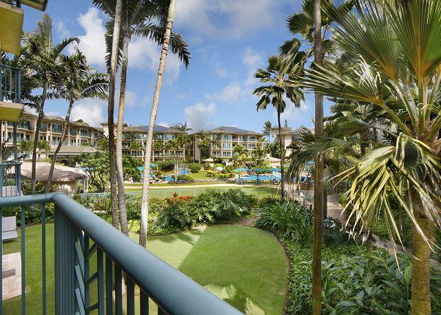 Waipouli Beach Resort C402 140