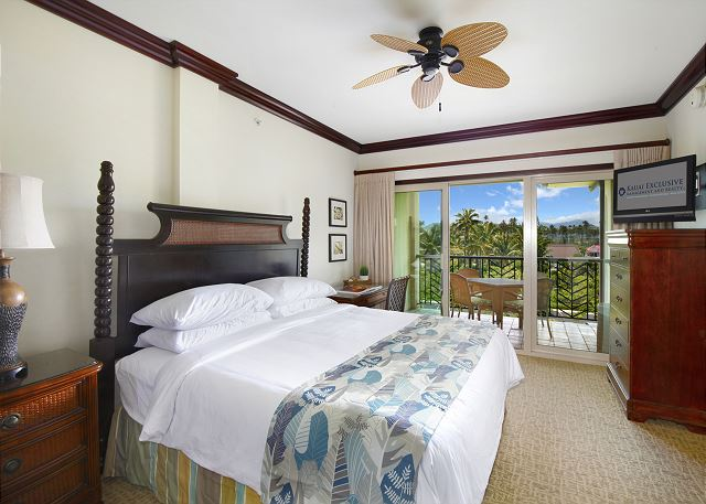 Waipouli Beach Resort E401 40