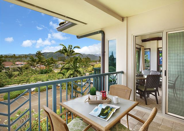 Waipouli Beach Resort E401 30