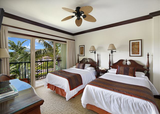 Waipouli Beach Resort E401 10