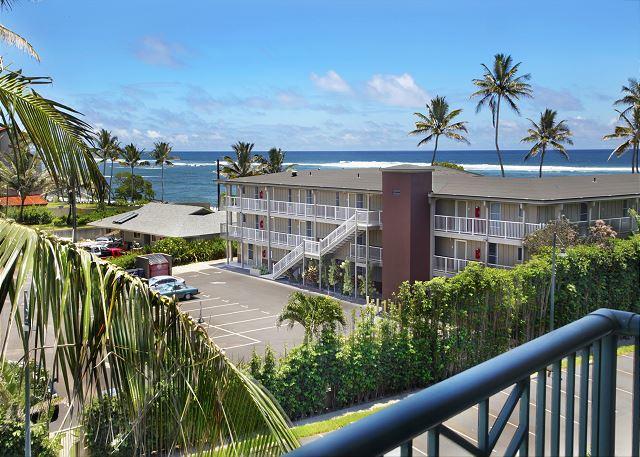 Waipouli Beach Resort C405 10