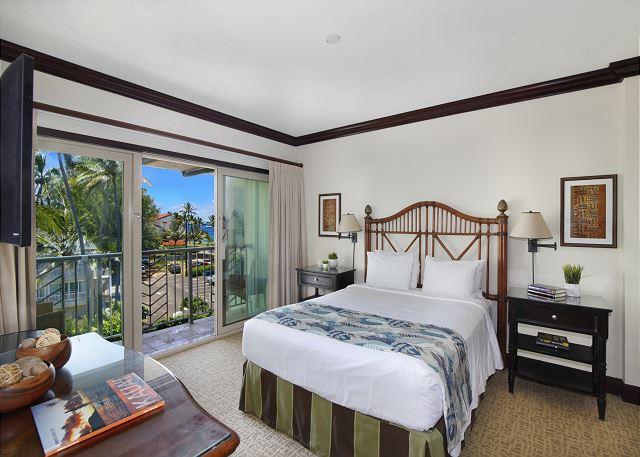 Waipouli Beach Resort C405 100