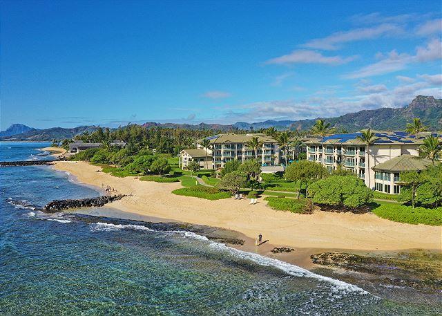 Waipouli Beach Resort C405 40