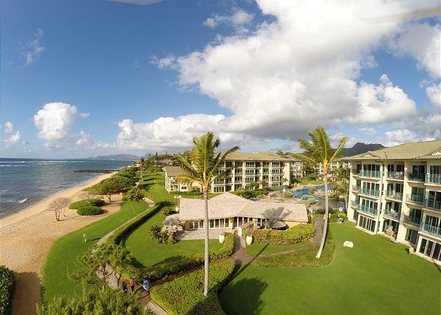 Waipouli Beach Resort C405 30