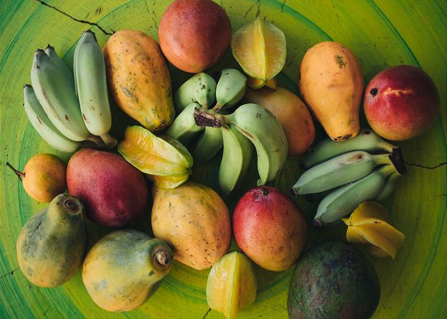 Poipu Plantation Macadamia 110