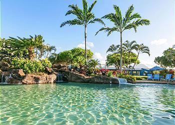 Poipu Plantation Aloha Aina 50