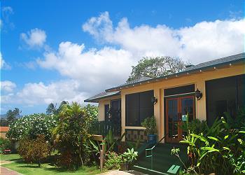 Poipu Plantation House 110