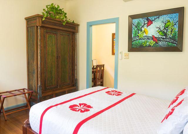 Poipu Plantation House 40