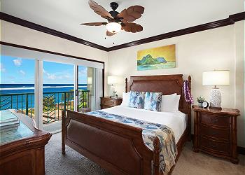 Waipouli Beach Resort A402 70