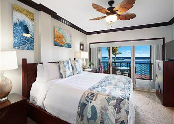 Waipouli Beach Resort A402 50